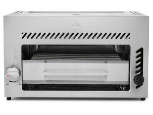 Hochtemperatur-Gasgrill HTG 800 A1