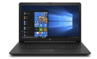 HP 17-by0540ng Notebook Real 7.10.2019