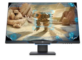 HP 27m Full-HD Gaming Monitor