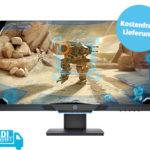 Aldi Süd 5.8.2019: HP 27mx 27-Zoll Gaming-Monitor im Angebot