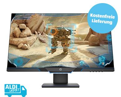 HP Gaming Monitor 27mx