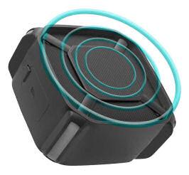 IHome BT371 Bluetooth Lautsprecher