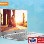Medion Akoya P6645 MD63360 Notebook im Angebot bei Hofer 4.7.2019
