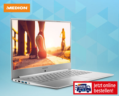 Medion Akoya P6645 MD63360 Notebook