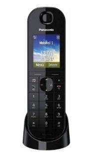 Panasonic IP-Telefon KX-TGQ400