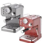 Aldi Nord 18.7.2019: Quigg Espresso-Maschine im Angebot