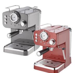 Quigg Espresso-Maschine im Aldi Angebot