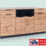 Sideboard und Highboard im Angebot bei Hofer 29.7.2019