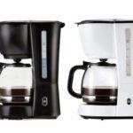 Silvercrest SKMK 1000 A1 Kaffeemaschine im Angebot bei Lidl Online