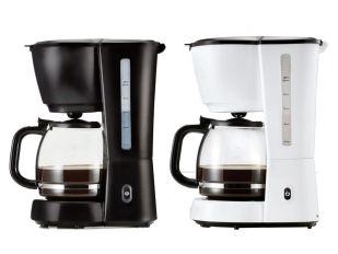Silvercrest SKMK 1000 A1 Kaffeemaschine