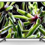 Sony KD55XG7004BAEP 55-Zoll Ultra-HD Fernseher im Angebot bei Real 24.2.2020 - KW 9