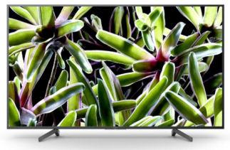 Sony KD55XG7004BAEP Ultra-HD Fernseher Real 7.10.2019