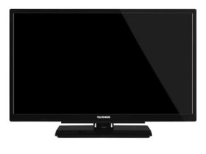 Telefunken L24H502N4 24-Zoll Fernseher