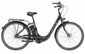 Zündapp Green 2.0 Alu-Elektro-Fahrrad | Real Tipp der Woche 21.10.2019 - KW 43