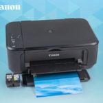 Canon PIXMA MG3650S Drucker im Angebot » Hofer + Aldi Schweiz 14.5.2020 - KW 20