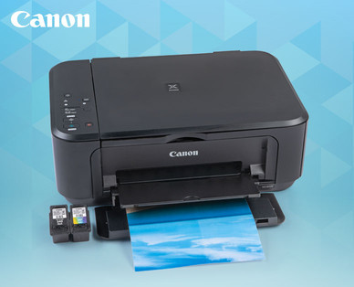 Canon Pixma MG3650S Drucker