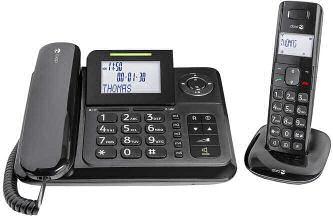 Doro Comfort 4005 Kombi-Telefon im Kaufland Angebot 8.8.2019 | KW 32