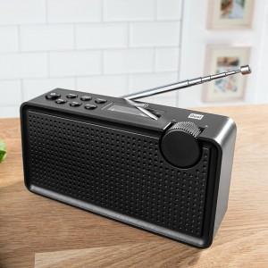 Dual DAB+ Digitalradio DAB 85