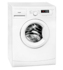 Real: Exquisit WA 6012-1 A+++ Waschmaschine für 249€ im Angebot