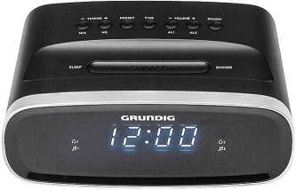 Grundig Sonoclock 1500 Uhrenradio im Kaufland Angebot ab 15.8.2019