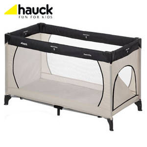 Hauck Dream'n Play Reisefaltbett: Real Angebot ab 7.10.2019 - KW 41