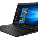 HP 17-ca0563ng Notebook im Angebot bei Real 11.5.2020 - KW 20