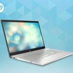 HP Pavilion 15-cs2535ng Notebook: Aldi Süd Angebot ab 19.9.2019 - KW 38