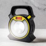 Norma 6.11.2019: i-Glow Akku-COB-LED-Arbeitsleuchte im Angebot