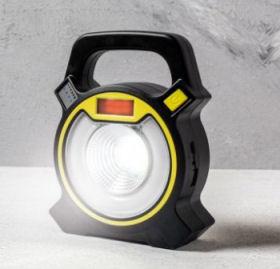 Norma » i-Glow Akku-COB-LED-Arbeitsleuchte » 6.11.2019 - KW 45