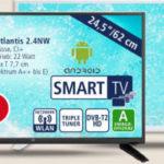 JTC Atlantis 2.4N und 2.4NW 24-Zoll FullHD-LED-TV Fernseher im Real Angebot ab 19.8.2019