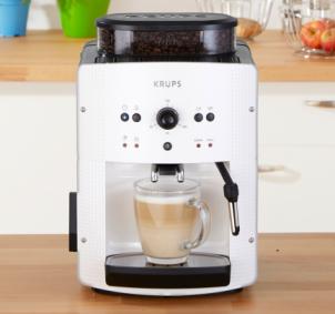 Penny 30.10.2019: Krups EA810B/8105 Espresso-Kaffee-Vollautomat im Angebot