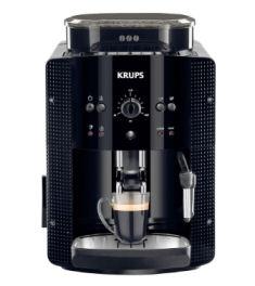 Krups EA81R8 Arabica Kaffeevollautomat im Angebot bei Real am 27.8.2019 [Extrablatt]