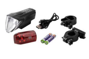 LED-Fahrradbeleuchtung