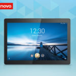 Lenovo Smart Tab M10 HD Tablet-PC im Angebot bei Hofer