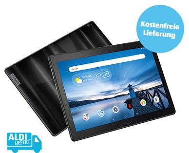 Lenovo Tab P10 Tablet-PC | Aldi Nord + Süd Angebot 21.10.2019 - KW 43