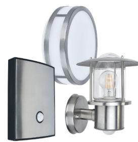 LightZone Wand- und LED-Außenleuchten: Aldi Nord Angebote im Überblick