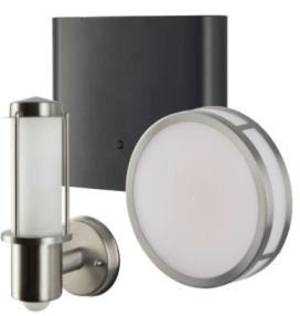 LightZone Wand-Außenleuchten 20.2.2020