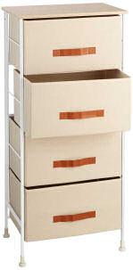 LIV & BO Kommode mit 3 und 4 Schubladen im Angebot bei Kaufland ab 5.9.2019