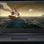 Medion Erazer P15805 Core Gaming Notebook im Angebot bei Hofer 1.4.2020 - KW 14