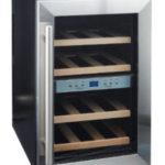 Medion Weintemperierschrank MD 37450 im Angebot bei Aldi Süd 11.5.2020 - KW 20