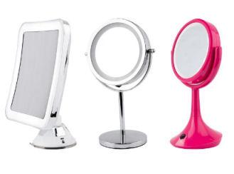 Miomare Kosmetikspiegel