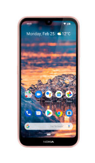 Nokia 4.2 Smartphone Real 7.10.2019