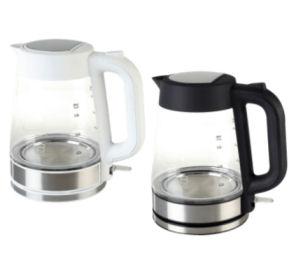 Quigg Glas-Wasserkocher 2019