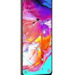 Real 1.2.2020: Samsung Galaxy A70 A705F Smartphone im Angebot