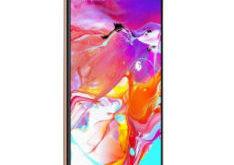 Samsung Galaxy A70 A705F Smartphone Real 23.9.2019