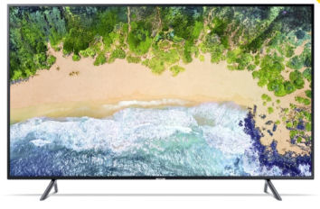 Samsung UE40NU7189 Ultra-HD Fernseher