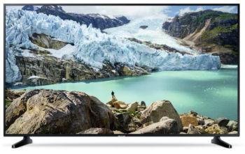 Samsung UE50RU7099 Ultra-HD Fernseher im Angebot » Real 13.1.2020 - KW 3