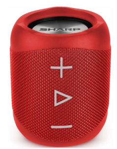 Sharp GX-BT180 Bluetooth-Lautsprecher