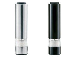 Silvercrest Salz- und Pfeffermühlen