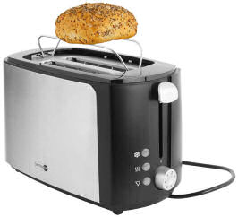 Kaufland | Switch On Toaster im Angebot (Neu ab 21.10.2019)